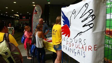 Un enfant sur trois ne partira pas en vacances cette année, selon le Secours Populaire | Tourisme social | Scoop.it