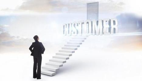 5 steps to integrated #customer #experience | Expertiential Design | Scoop.it
