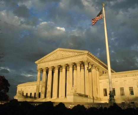 BY 11/12 or 11/13 -- 2nd or 4 -- Supreme Court hears argument on prayer at government meetings [UPDATE] | Sammy Masri's BHS AP US Government | Scoop.it
