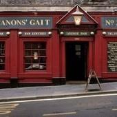 Nae Chance Nigel! Edinburgh's Lament | National Collective | My Scotland | Scoop.it