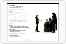 Free Enhanced eBook Giveaway: Macbeth by Wordplay Shakespeare - Good E-Reader (blog) | Macbeth by Wiliam Shakespeare | Scoop.it