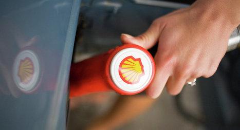 CATASTROPHE ECOLOGIQUE : Shell prépare son retour en Arctique ! | Chronique d'un pays où il ne se passe rien... ou presque ! | Scoop.it
