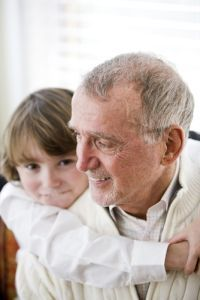 » Study Finds Greater Role for Grandfathers in Parenting - Psych Central News   Parenting Randomness   Scoop.it