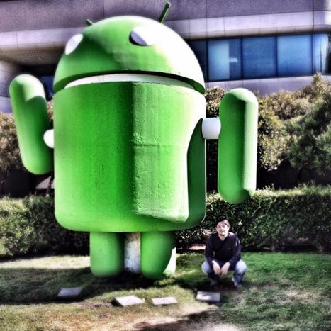 La Silicon Valley vista da vicino: Facebook, Google e Apple | Jcom Italia | Scoop.it