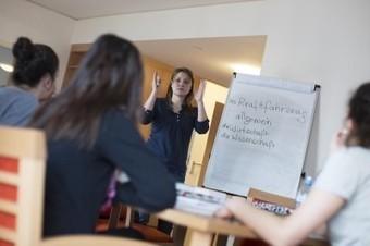 7 bonnes raisons d'apprendre une langue étrangère - Le Vif | Formations | Scoop.it