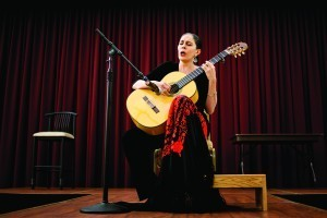 – Spanish folk performance brings culture, music to UC for Hispanic Heritage Month | Central Michigan Life | Mr. Soto's Human Geography | Scoop.it