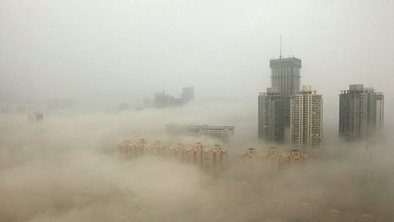 China's tech hope to fix smog crisis | A2 G3 Coasts, China and Fieldwork | Scoop.it