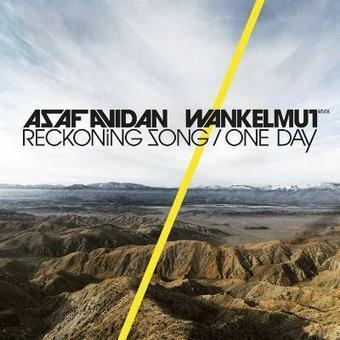 Sonnerie One Day / Reckoning Song - Asaf Avidan & the Mojos!!   bubu   Scoop.it