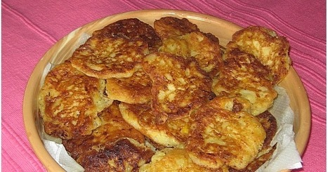 Recept: Rendane pohovane tikvice | Ladies Community | Scoop.it