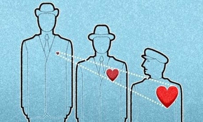 Caring too much. That's the curse of the working classes | David Graeber | real utopias | Scoop.it