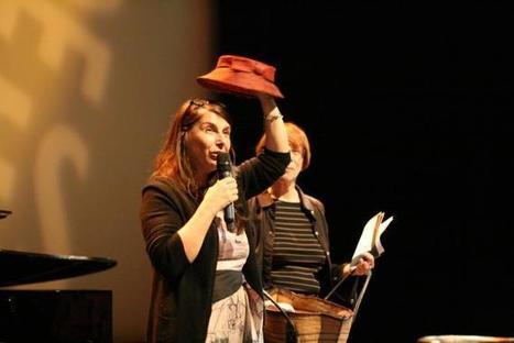 Béatrice Thiriet, profession : compositrice de musique de film   A Voice of Our Own   Scoop.it
