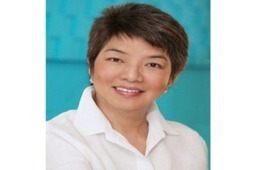 Pacita Juan, President ECHOstore Women's Business Council, Philippines | Ogunte | Women Social Innovators | Scoop.it