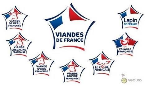 Label Viandes de France | RSE | Scoop.it