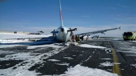 Biggest thing Halifax Air Canada crash passengers are 'owed' is an apology: PR expert | Adventures in Marketing Communications | Scoop.it