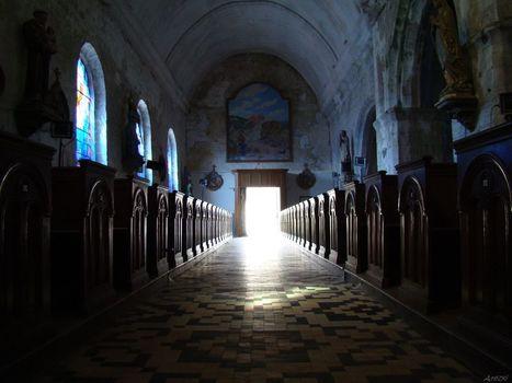 Le Blog de Rouen, photo et vidéo: Eglises du pays de Caux.   MaisonNet   Scoop.it