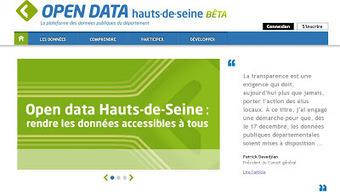 Archives d'Assy: Les Hauts-de-Seine et ses données publiques sur opendata.hauts-de-seine.net   Rhit Genealogie   Scoop.it
