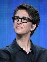 Queer History Month: Day 8 x Rachel Maddow | GLBTAdvocacy | Scoop.it