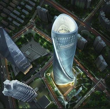 Urbanisme vertical : les villes prennent de la hauteur | urban class | Scoop.it