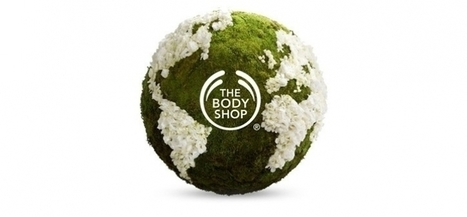 L'Oréal réorganise The Body Shop | Marketing DailyPost | Scoop.it