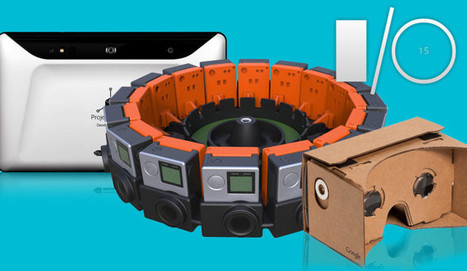 Meet Google's Next-Generation Virtual Reality Platform | Technology And Design | Scoop.it