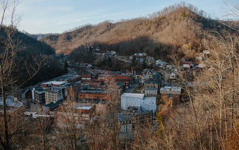 As coal fades in West Virginia, drugs fill void | Al Jazeera America | It Comes Undone-Think About It | Scoop.it
