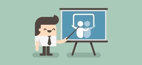 Cómo optimizar tus presentaciones en Slideshare para SEO   Diseño web - recursos   Scoop.it