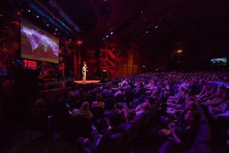 Por que eu amo o TED | Observatorio do Conhecimento | Scoop.it