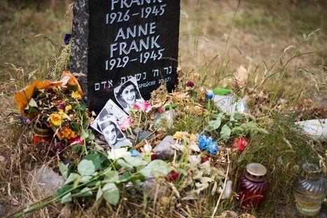 Le «Journal» d'Anne Franksera-t-il dans ledomaine public vendredi?   WebMarketing Côte d'Azur   Scoop.it