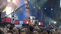 Les BB Brunes font sauter et danser le public de l'Armada - France 3 HN | Armada de Rouen 2013 | Scoop.it