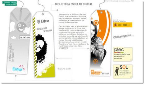 Algunas bibliotecas online en español a tener en cuenta | tic's en filosofía | Scoop.it
