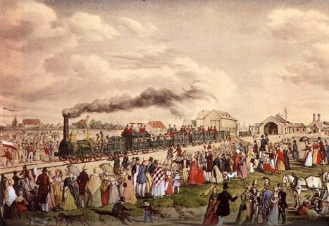 L'émergence du crédit populaire en France au XIXe siècle   Etika   Money, Debt and Society   Scoop.it