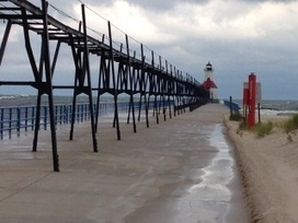 Lighthouses to be theme for Saint Joseph public art in 2014 | ScubaObsessed | Scoop.it
