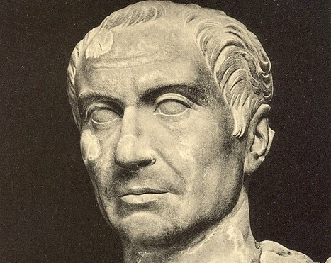 Clodius Pulcher: Caesar's Willing Puppet The Bona Dea Affair and Its Effect on Cicero and the Fall of the Republic | LVDVS CHIRONIS 3.0 | Scoop.it