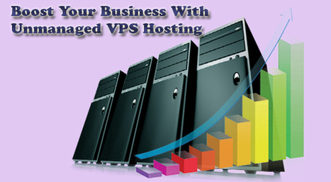 Boost Your Business With Unmanaged VPS Hosting | Alpha VBox Blog | linux virtual private server | Scoop.it