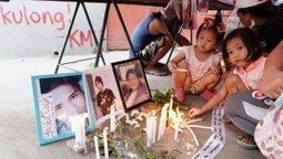 Kentex tragedy's 10th month marked with calls for justice, workplace safety | Occupational and Environment Health | Scoop.it