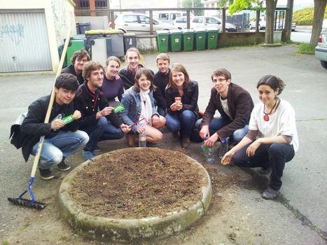 Rennes, ville en transition ? | Les Jeunes Écologistes | Transition des villes, villes en transition | Scoop.it