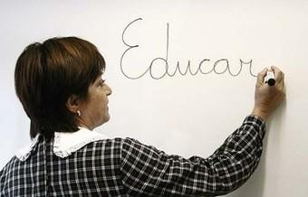 ¿Qué significa educar? | Educacion, ecologia y TIC | Scoop.it