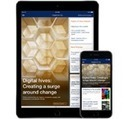Raising your Digital Quotient | McKinsey & Company | Business change | Scoop.it