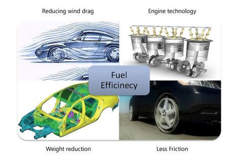 Factors Influencing Fuel Efficiency in Automobiles | Hi-Tech AES (Automotive Engineering Services) | Scoop.it