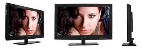 iTechniqs tech news: Sceptre Launches X328BV-FHD Green HDTV | New Technology News | Scoop.it