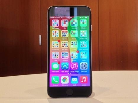 Τα 10 καλύτερα smartphones της αγοράς | techit - τεχνολογικές ειδήσεις | ΤΕΧΝΟΛΟΓΙΑ | Scoop.it