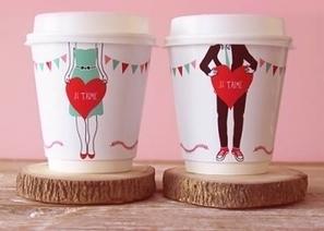 7 cadeaux pour vos invités | mylittlewedding | Mini-sites faire-part | Scoop.it