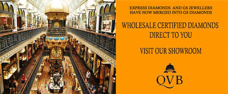Diamond Jewellers, Wholesale, Engagement Rings and Express Diamonds - Sydney Australia   Meaning Of Diamond Engagement Rings in Different Cultures   Scoop.it
