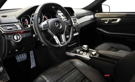 2014 Brabus Mercedes E63 AMG | CarsPiece | Scoop.it