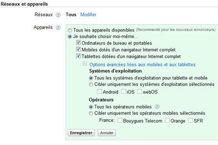 Comment optimiser ses campagnes Google Adwords pour les mobiles et tablettes ? | Time to Learn | Scoop.it