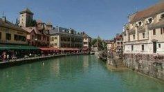 Réforme territoriale : fusion à quatre communes ou à 13... Annecy s'apprête à grossir | Annecy | Scoop.it