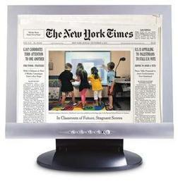 Replica Edition New York Times Newspaper - Free for K-12 | Educational Technology Logics | Scoop.it