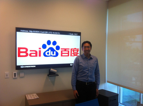 Why a deep-learning genius left Google & joined Chinese tech shop Baidu (interview) | leapmind | Scoop.it
