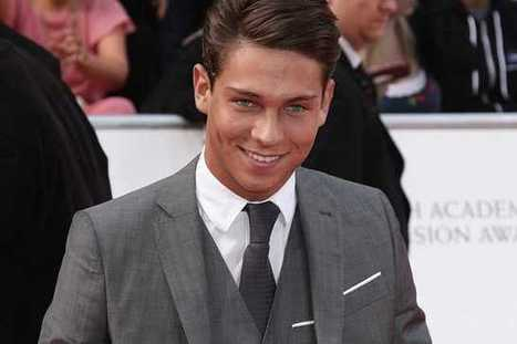Launch date for book on life of Joey Essex | The Only Way Is Essex | Scoop.it