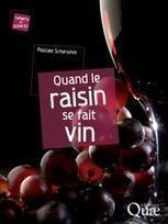Quand le raisin se fait vin | Exposition de livres | Scoop.it